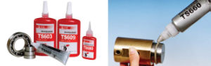 Retaining Adhesives (TS600 Series)