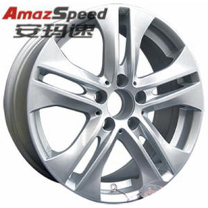 16, 17 Inch Alloy Wheel with PCD 5X112 for Benz pictures & photos