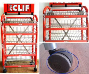 Popular American Characteristic Metal Moving Display Equipment