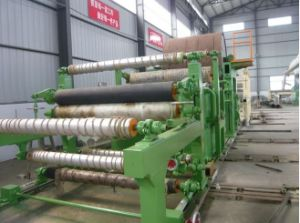 1092mm A4 Paper Making Machine, Paper Machine Price pictures & photos