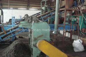 Waste Tire Recycling Machine (HF-1200 TC)