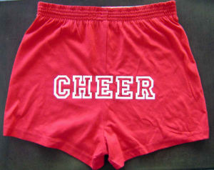 Polyester/Cotton Shorts pictures & photos