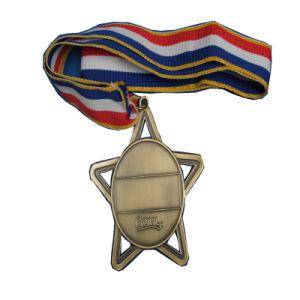 Promotion Medals (DL-M001)