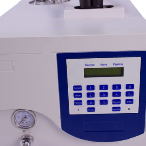 Headspace Injector/Semi-Automatic Sampler/Headspace Sampler/Laboratory Instrument pictures & photos