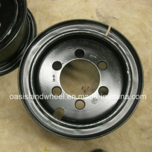 Industrial Forklift Wheels (7.00T-15) for Skid Steer pictures & photos