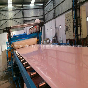 Wood Plastic Board Making Machine Production Machine pictures & photos
