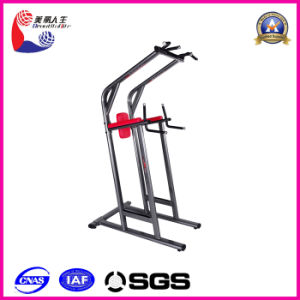 Chin/DIP/Leg Raise New Commercial Gym Equipment