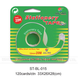 Stationery Tape (ST-BL-015) pictures & photos