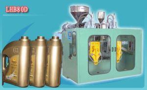 12liter Oil Bottle Blow Molding Machine (LHB80D)