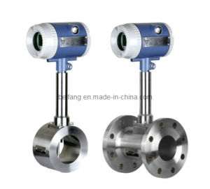Gas Flowmeter (JM-100VF) pictures & photos