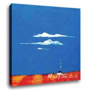Landscape Oil Painting - Sky (DH031)