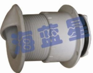 Plastic Through Hull Outlet (THO-4)