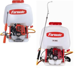 Backpack Gasoline Power Sprayer with CE (TF-800) pictures & photos