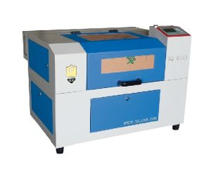 Mini Laser Cutting Engraving Machine Used in Advertisement pictures & photos