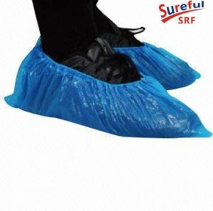 CPE Shoecover pictures & photos