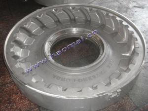 Agricultural Tyre Mould/ Tire Casting Mold pictures & photos