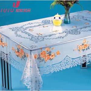 All-In-One Super Clear Tablecloth