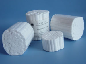 Cotton Dental Roll pictures & photos