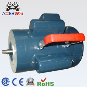 Zhejiang 1 HP Electric Motor Price pictures & photos