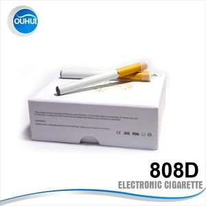 Best Rechargeable Electronic Cigarette 808d