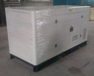 12kw/15kVA EPA Diesel Generator (S-P15USA)