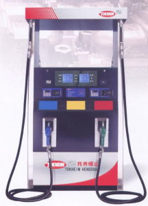 Tokheim Fuel Dispenser (HS2819BD)