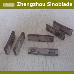 Diamond Segment for Concrete