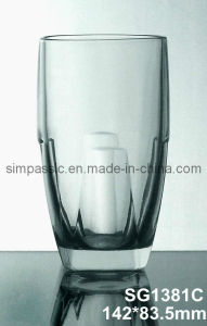 Glass Cup (2013 New Designs 014) pictures & photos