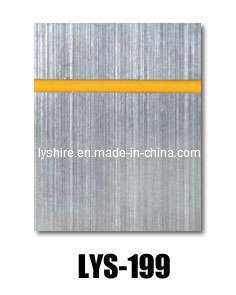 ABS Double Color Engraving Sheet (LYS-199)