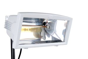 Infrared Patio Heater / Portable Outdoor Heater (No UV)