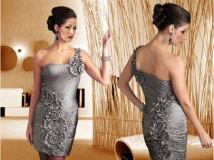 Evening Dress/Fyh-Ev7162
