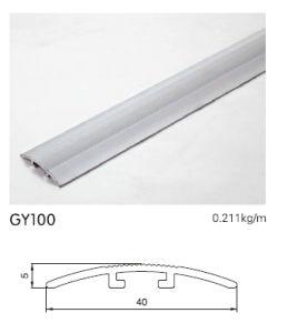 Aluminum Silver Color T Shape Trim pictures & photos