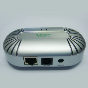 1FXS VoIP Gateway (HT600)