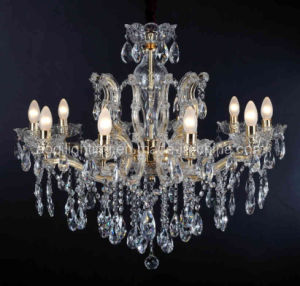 Modern Decoration Crystal Lamp Meria Theresa (AQ10031/10) pictures & photos