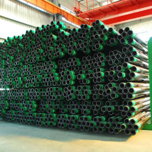 "2 3/8"" Drill Pipe Seamless Steel Pipe with Best Prices pictures & photos"