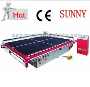 Automatic/Semi-Automatic Float Glass Cutting Machine pictures & photos