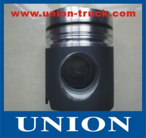 DN801 piston for Scania diesel engine pictures & photos