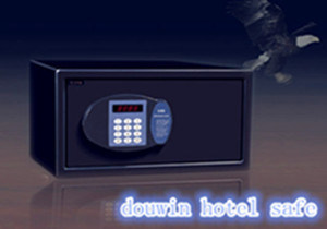 Digital Key Mini Electronic Safe Box pictures & photos