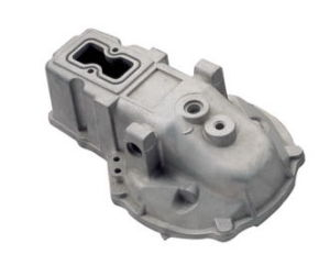 Aluminium Alloy Die Casting Part for Auto Parts (DR052) pictures & photos