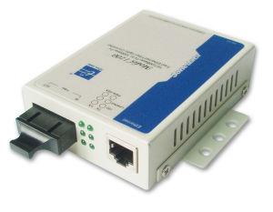 3onedata Single Mode 10/100m Ethernet Media Converter
