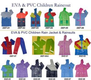 Children Rainwear