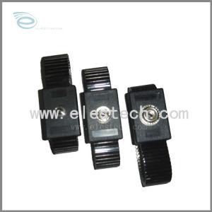 ESD Metal Wrist Strap (with Painting) , Anti-Static Metal Wrist Strap (ES16105)