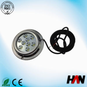 27W LED Underwater Marine Light