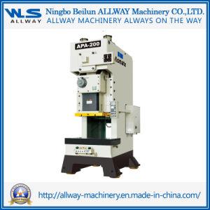 High Efficiency Energy Saving Press Machine/ Punch Machine (APA-200) pictures & photos