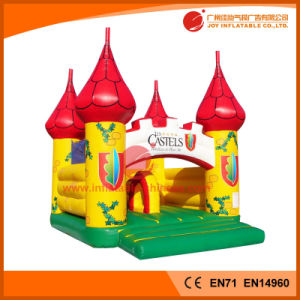 New Princess Inflatable Bouncy Jumping Castle for Amusement Park (T2-312) pictures & photos