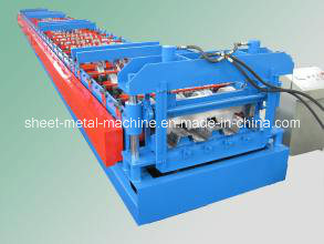 Floor Deck Roll Forming Machine (1000-1250mm) pictures & photos