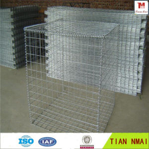 Gabion Retaining Wall/Gabion Baskets (professional wholesale) pictures & photos