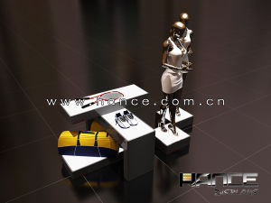 Exhibition Stands (HC0072)