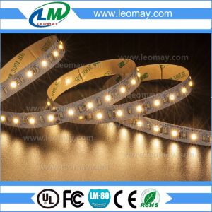 Non-waterproof 3014 CCT Adjustable LED Strip with CE&RoHS pictures & photos