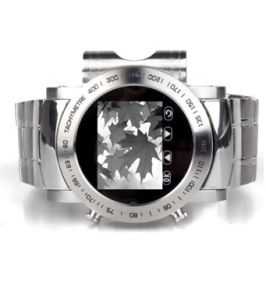 Watch Mobile Phone (DC-980)